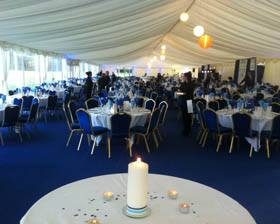 Marquee Events & Weddings